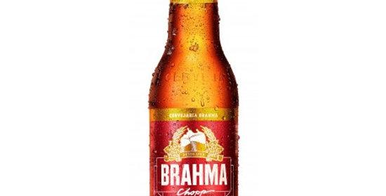 Brahma Chopp 600ml