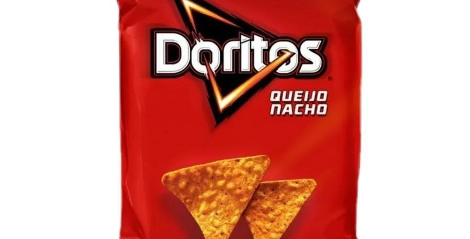 Doritos Queijo Nacho 140g