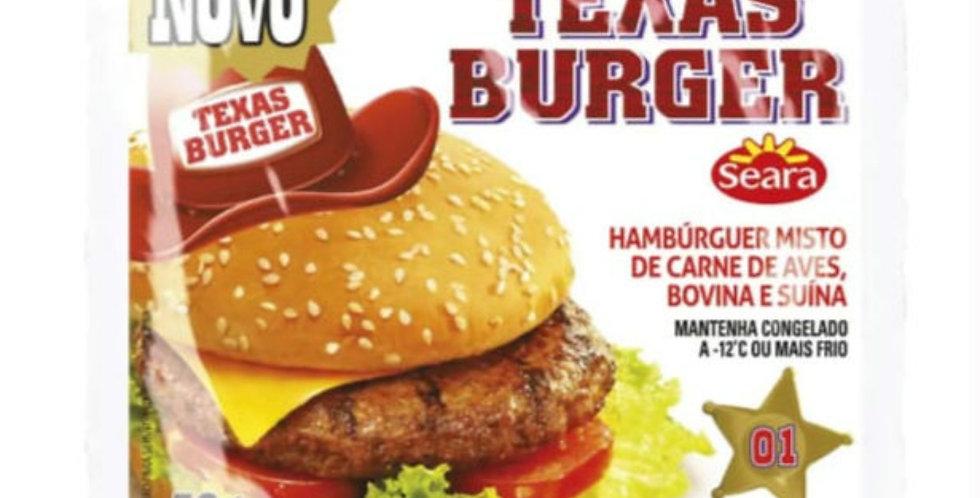 Texas burger 56g