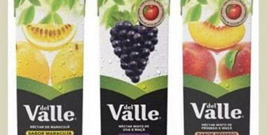 Suco Del Valle 1L