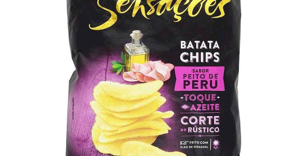 Sensações Peito de Peru 45g