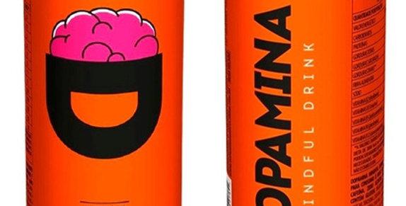 Energético Dopamina 236ml