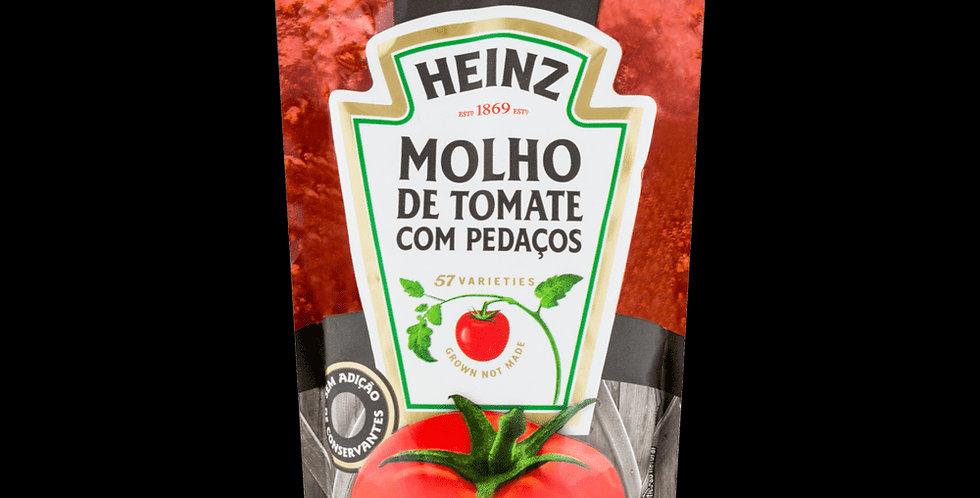 Heinz Molho de Tomate Bolonhesa 340g