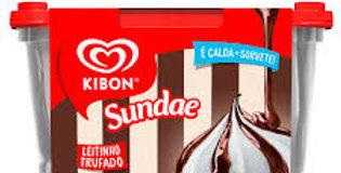 Kibon Sundae Leite Trufado 1,4L