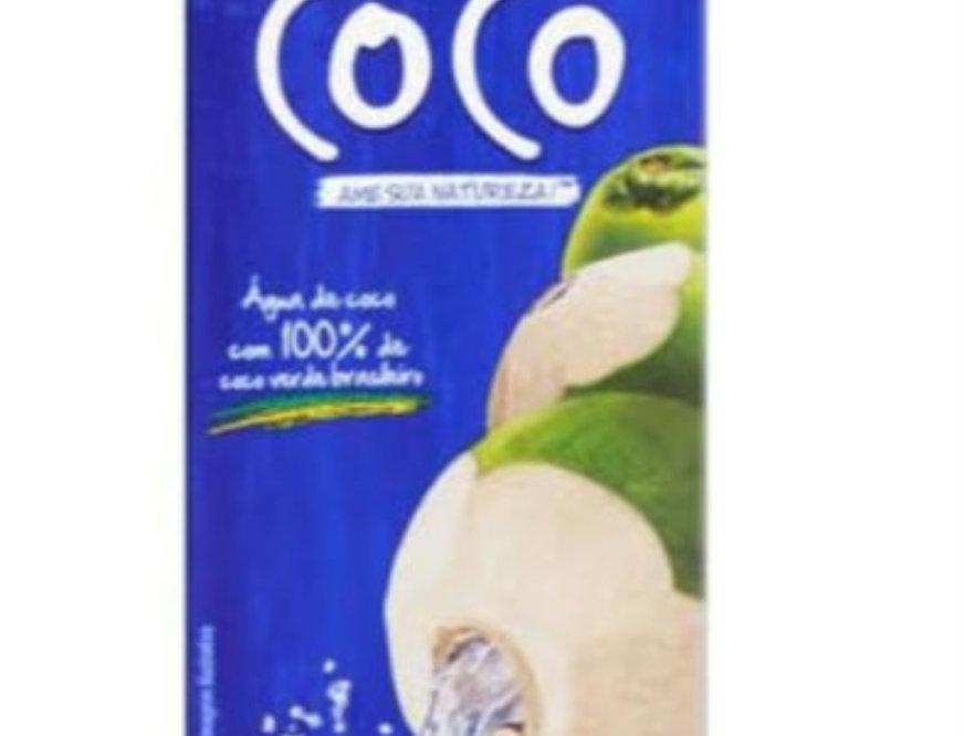 Kero água de coco 1l