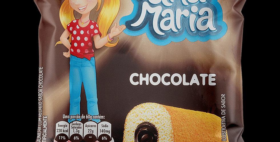 Bolo Ana Maria Chocolate 70g