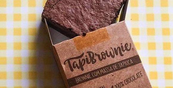 Chocolate TapiBrownie 55g