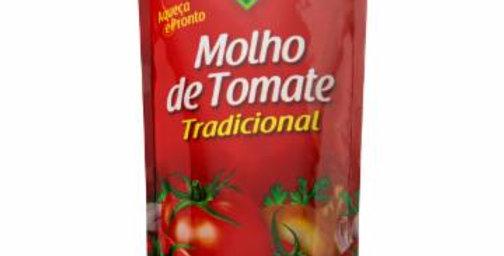 Molho de Tomate Fugini Trad. 340g