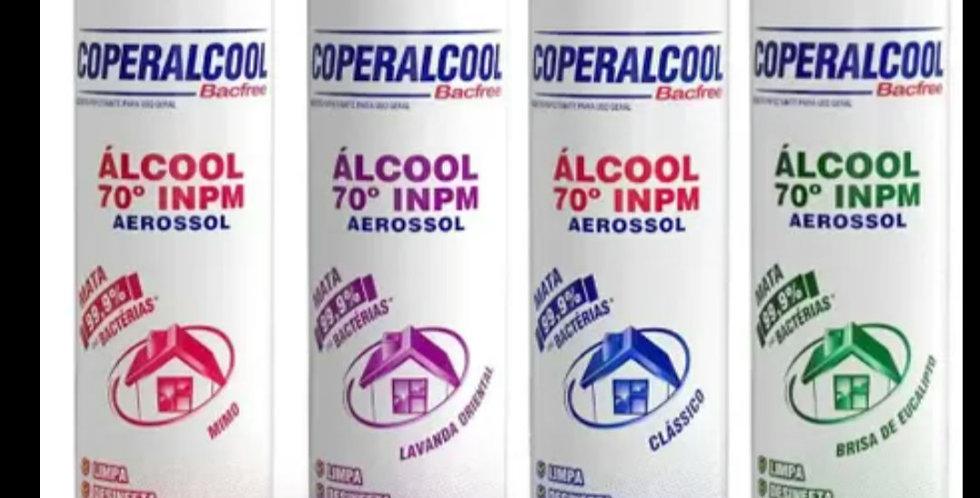 Álcool 70coperalcool