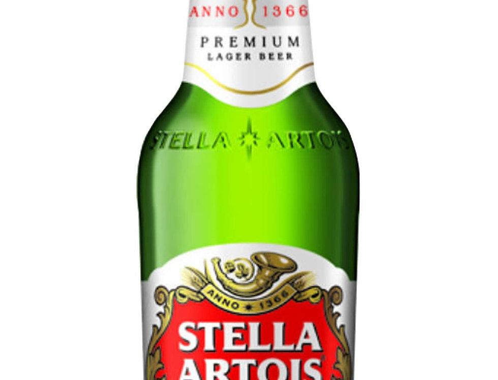 Cerveja Stella Artois 355ml