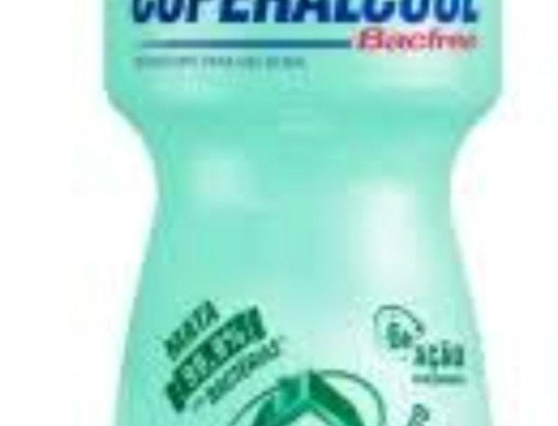 Álcool caperalcool 1l