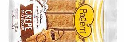 Crepe de Chocolate Paderri 192g