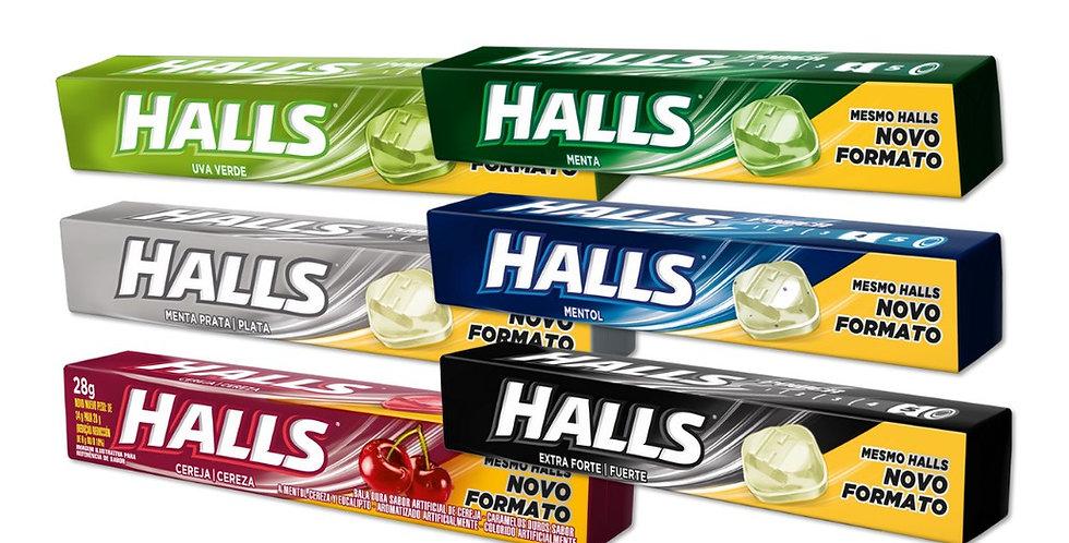 Bala Halls 28g