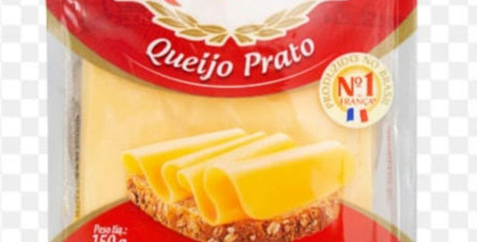 Presidente queijo prato 150g