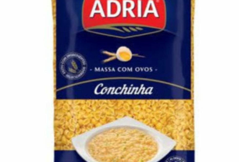 Macarrão Adria cacibinha 500g