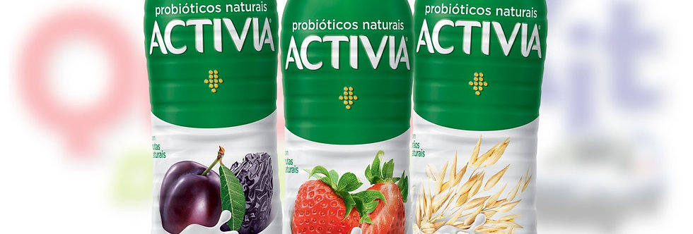 Iogurte Activia 850g
