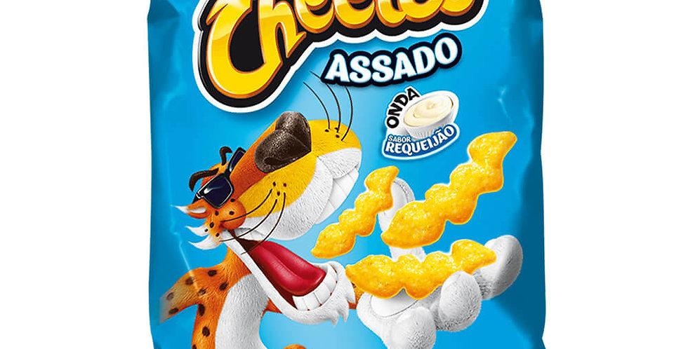 Cheetos Requeijão 75g
