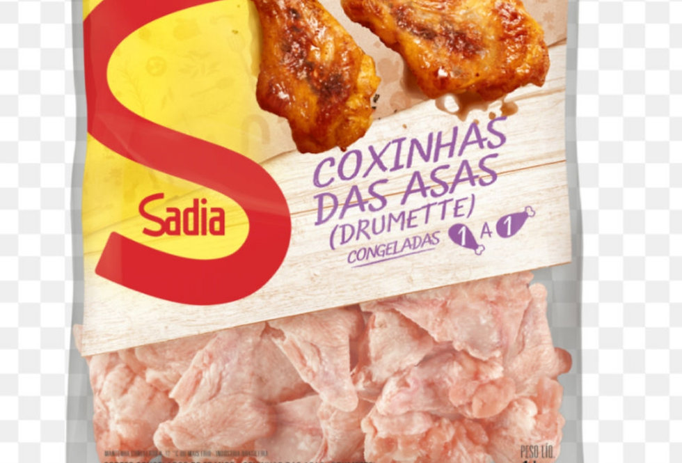 Sadia coxinhas das asas 1k
