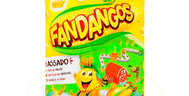 Fandangos Queijo 37g