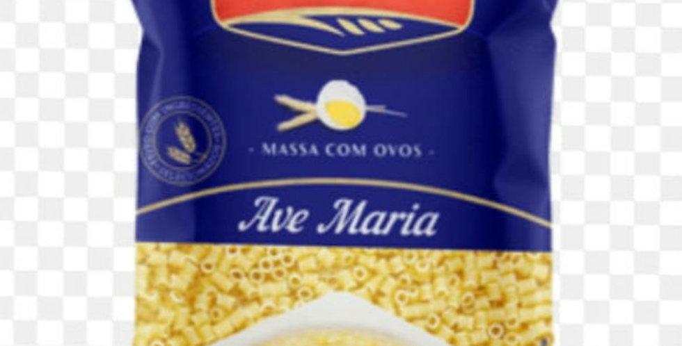 Macarrão Adria ave Maria 500g