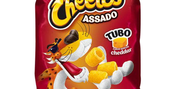 Cheetos Tubo Cheddar 37g