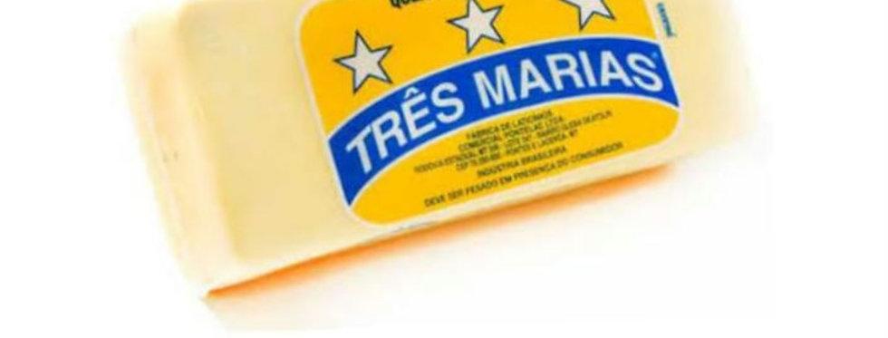 Musarela três Maria