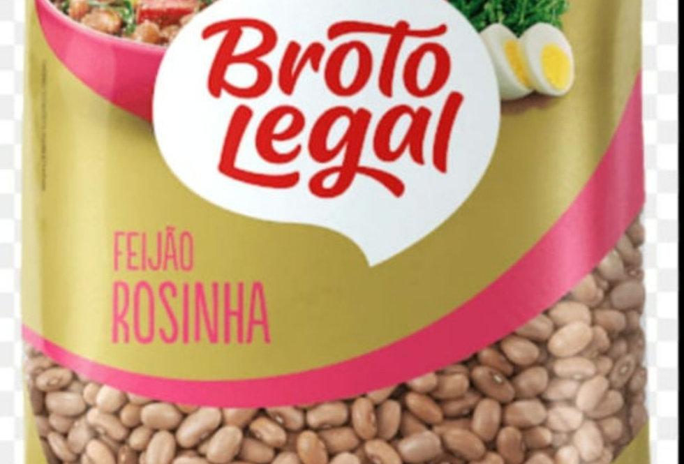 Broto legal carioca 1k