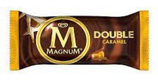 Kibon Magnun Double Caramel