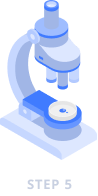Sensors of Dina Water units