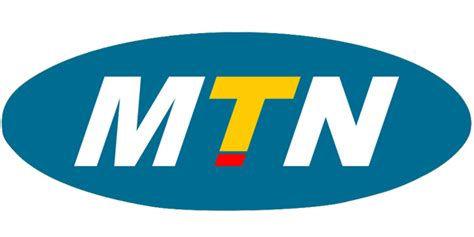 MTN logo of mobile money partner of Oltranz