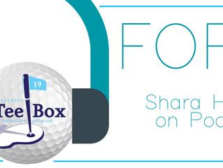 Get To Know More About What Corporate Tee Box Is All About. AUDIO PODCAST