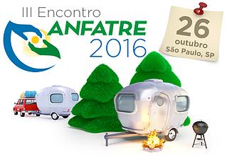 III Encontro ANFATRE 2016