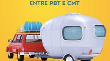 Diferença entre PBT e CMT