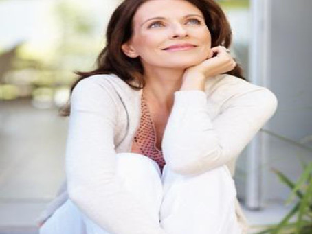 Complete Guide to Menopause: A turning point for Health & Lifestyle Choices
