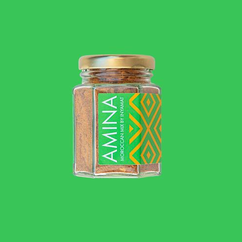 Amina - Moroccan Spice Mix