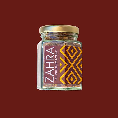 Zahra - Pilli-Pilli Spice Mix