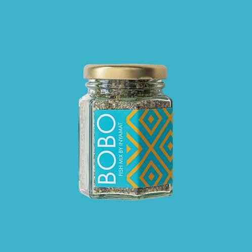 Bobo - Fish Spice Mix