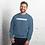 "Thumbnail: ""What's Your Plan?"" Unisex Sweatshirt"