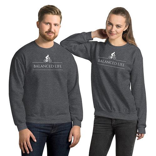 Balanced Life Unisex Sweatshirt