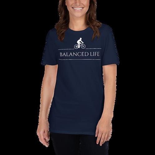 Balanced Life Unisex Tee