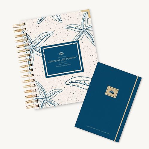 The Signature Balanced Life Planner® & Journal BUNDLE