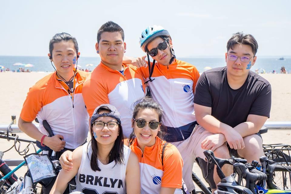 MTS Bike Event 2018
