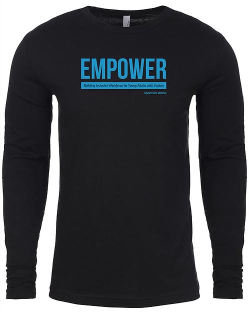 Empower Tee (Long Sleeve)