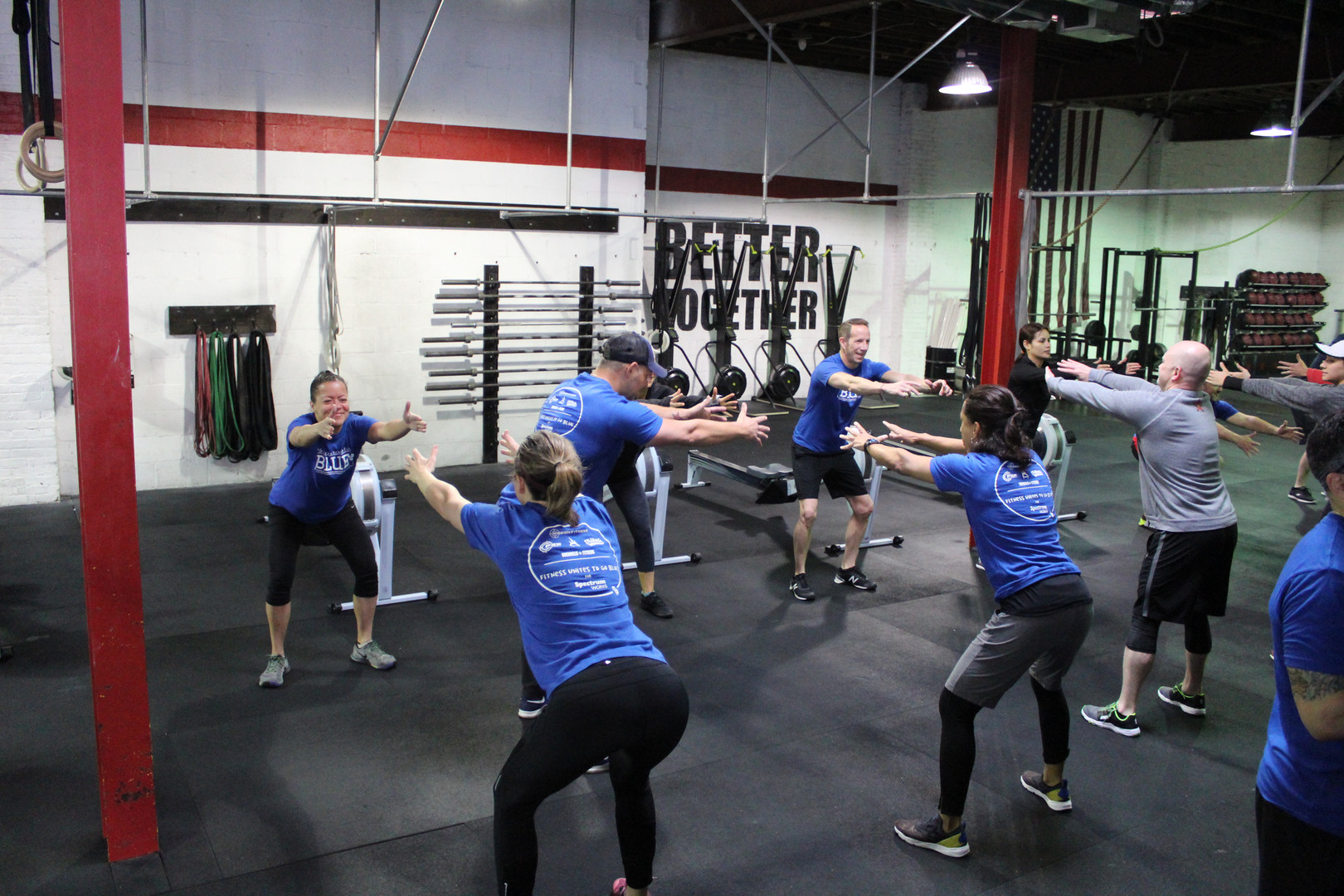 Guerrilla Fitness Montclair