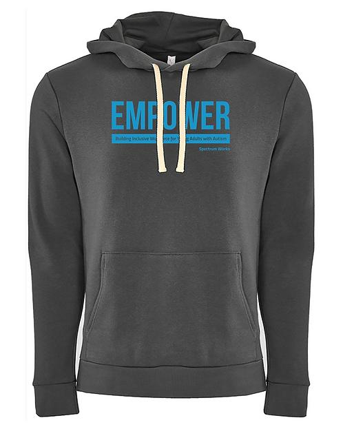 Empower Sweatshirt Hoodie