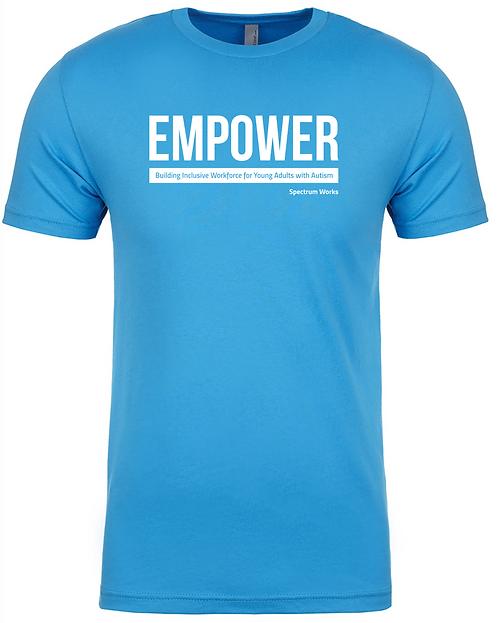 Empower Tee (Short Sleeve)