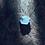 Thumbnail: Larimar corrente de prata longa
