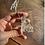 Thumbnail: Citrino corrente de prata longa