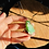 Thumbnail: Crisopázio corrente de prata longa