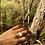 Thumbnail: Pedra da Lua anel de prata